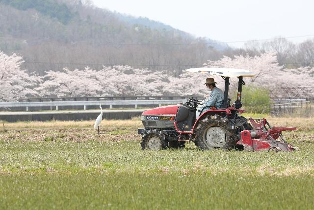 いきいき農業