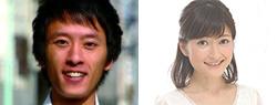 JP TOP 20 出演:山川 智也 山口真奈