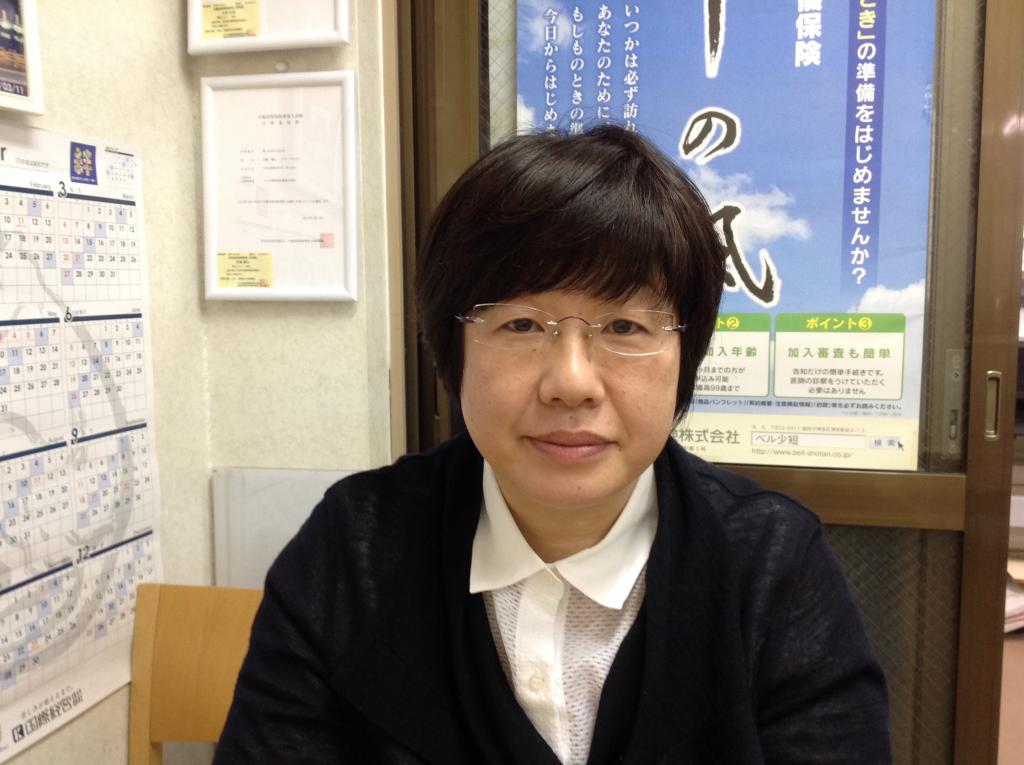 大友由紀のまごころトーク【提供:大友葬儀社、岩沼生花店】
