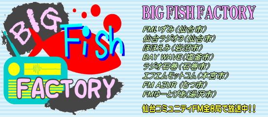 BIG FISH FACTORY