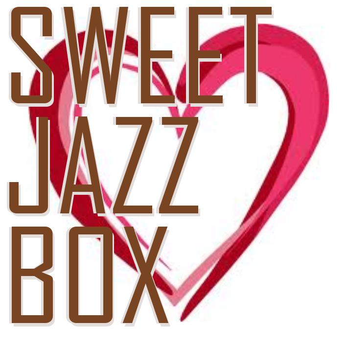 2100(4)【Sweet Jazz Box】