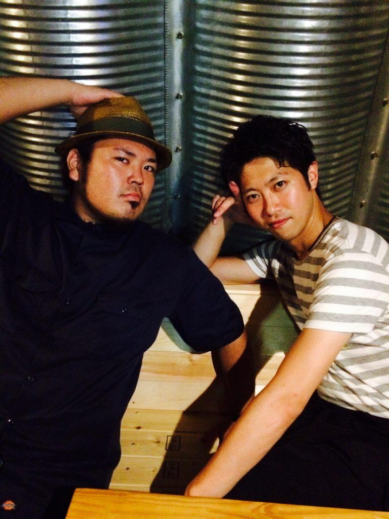 中村マサトシ 「眠れない大人たち」【提供:創作和食 梛の木】 出演