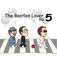The Beatles Lover no.5