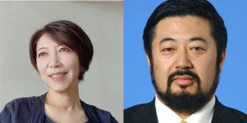みんなのサンデー防災 出演:黒瀬智恵、目黒公郎